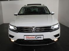 2017 Volkswagen Tiguan 1.4 TSI Comfortline DSG 110KW Eastern Cape East London_1
