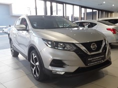 2020 Nissan Qashqai 1.2 Tekna CVT Free State