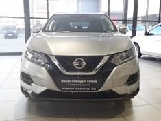 2020 Nissan Qashqai 1.2 Tekna CVT Free State Bloemfontein_1