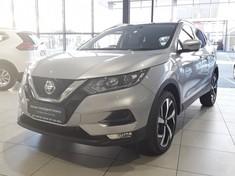 2020 Nissan Qashqai 1.2 Tekna CVT Free State Bloemfontein_2