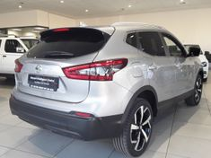 2020 Nissan Qashqai 1.2 Tekna CVT Free State Bloemfontein_3