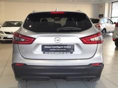 2020 Nissan Qashqai 1.2 Tekna CVT Free State Bloemfontein_4