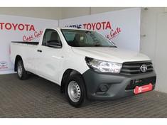 2020 Toyota Hilux 2.4 GD AC Single Cab Bakkie Western Cape Brackenfell_0