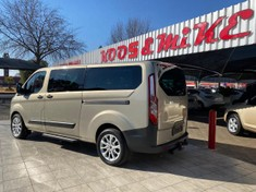 2013 Ford Tourneo 2.2D Ambiente LWB Gauteng