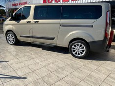 2013 Ford Tourneo 2.2D Ambiente LWB Gauteng Vanderbijlpark_1