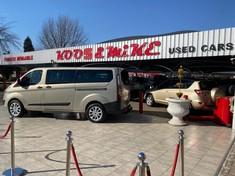 2013 Ford Tourneo 2.2D Ambiente LWB Gauteng Vanderbijlpark_2