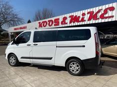 2014 Ford Tourneo 2.2D Trend SWB (92KW) Gauteng