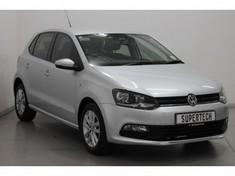 2018 Volkswagen Polo Vivo 1.4 Comfortline 5-Door Kwazulu Natal