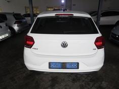 2018 Volkswagen Polo 1.0 TSI Trendline Western Cape Stellenbosch_4