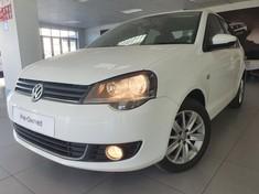 2016 Volkswagen Polo Vivo GP 1.6 Comfortline North West Province