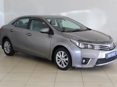 2016 Toyota Corolla 1.8 High CVT Eastern Cape
