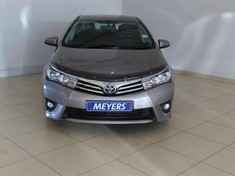 2016 Toyota Corolla 1.8 High CVT Eastern Cape East London_1
