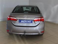 2016 Toyota Corolla 1.8 High CVT Eastern Cape East London_2