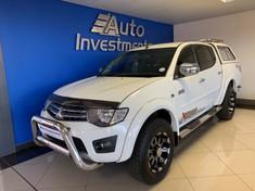2015 Mitsubishi Triton Limited Edition Gauteng