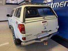 2015 Mitsubishi Triton 2.5 DI-D 131KW 4X4 Double cab Bakkie Gauteng Vanderbijlpark_3