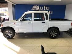 2017 Mahindra Scorpio mHAWK Double Cab Gauteng Vanderbijlpark_1