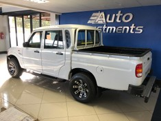 2017 Mahindra Scorpio mHAWK Double Cab Gauteng Vanderbijlpark_2