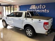 2014 Ford Ranger 3.2tdci Xlt 4x4 At Pu Dc  Gauteng Vanderbijlpark_2