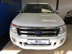 2014 Ford Ranger 3.2tdci Xlt 4x4 At Pu Dc  Gauteng Vanderbijlpark_3