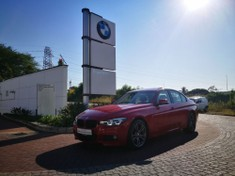 2018 BMW 3 Series 320D Edition M Sport Shadow Auto Kwazulu Natal