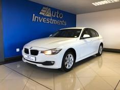 2013 BMW 3 Series 3 Series 320d Gauteng