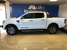 2019 Ford Ranger 2.0TDCi Wildtrak Auto Double Cab Bakkie Gauteng Vanderbijlpark_1