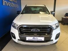 2019 Ford Ranger 2.0TDCi Wildtrak Auto Double Cab Bakkie Gauteng Vanderbijlpark_3