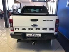 2019 Ford Ranger 2.0TDCi Wildtrak Auto Double Cab Bakkie Gauteng Vanderbijlpark_4