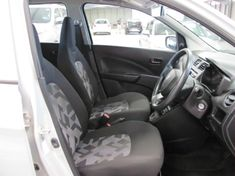 2019 Suzuki Celerio 1.0 GA Western Cape Blackheath_4