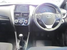 2019 Toyota Yaris 1.5 Xs CVT 5-Door Western Cape Blackheath_1