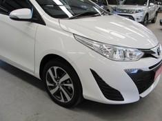 2019 Toyota Yaris 1.5 Xs CVT 5-Door Western Cape Blackheath_2