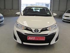 2019 Toyota Yaris 1.5 Xs CVT 5-Door Western Cape Blackheath_4