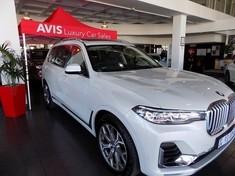 2019 BMW X7 xDRIVE30d Design Pure Excellence (G07) Gauteng