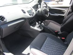 2019 Ford Figo 1.5Ti VCT Trend Kwazulu Natal Pinetown_4