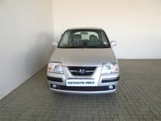 2006 Hyundai Atos 1.1 Gls At  Gauteng Johannesburg_1
