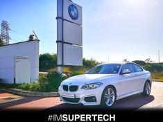 2016 BMW 2 Series 220i M Sport Auto Kwazulu Natal
