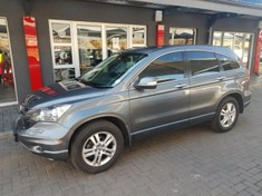 2010 Honda CR-V 2.4 Vtec Executive A/t  Gauteng