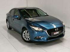 2017 Mazda 3 1.6 Dynamic Auto Gauteng