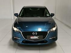 2017 Mazda 3 1.6 Dynamic Auto Gauteng Johannesburg_1