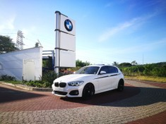 2018 BMW 1 Series 120d Edition M Sport Shadow 5-Door Auto (F20) Kwazulu Natal