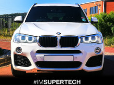 2016 BMW X3 xDRIVE20d M Sport Auto Kwazulu Natal Durban_2