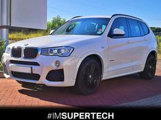 2016 BMW X3 xDRIVE20d M Sport Auto Kwazulu Natal Durban_3