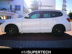 2016 BMW X3 xDRIVE20d M Sport Auto Kwazulu Natal Durban_4