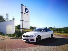 2015 BMW 4 Series 420i Gran Coupe Auto Kwazulu Natal