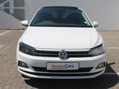 2020 Volkswagen Polo 1.0 TSI Highline DSG 85kW Eastern Cape King Williams Town_1