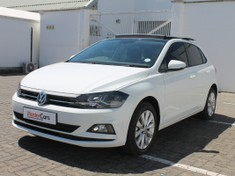 2020 Volkswagen Polo 1.0 TSI Highline DSG 85kW Eastern Cape King Williams Town_2