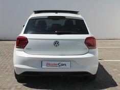 2020 Volkswagen Polo 1.0 TSI Highline DSG 85kW Eastern Cape King Williams Town_4