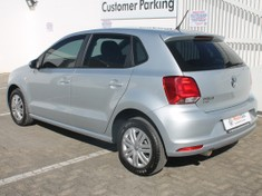 2020 Volkswagen Polo Vivo 1.4 Comfortline 5-Door Eastern Cape King Williams Town_3