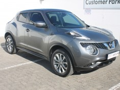 2017 Nissan Juke 1.2T Acenta  Eastern Cape King Williams Town_0