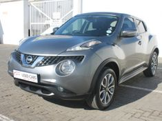 2017 Nissan Juke 1.2T Acenta  Eastern Cape King Williams Town_2